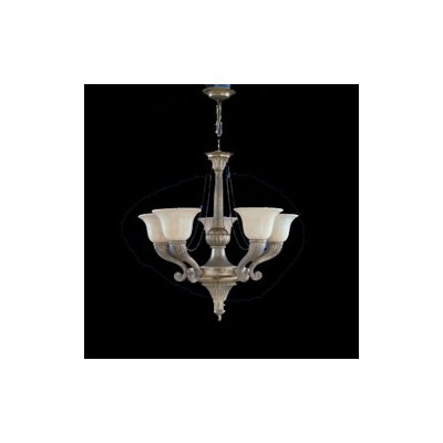 Zaneen Lighting Sevilla 5 Light Traditional Chandelier