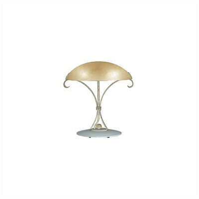 Zaneen Lighting Latina Table Lamp in Vintage Bronze
