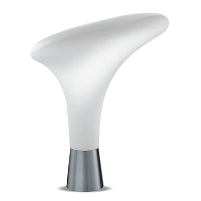 Zaneen Lighting Bollard Table Lamp