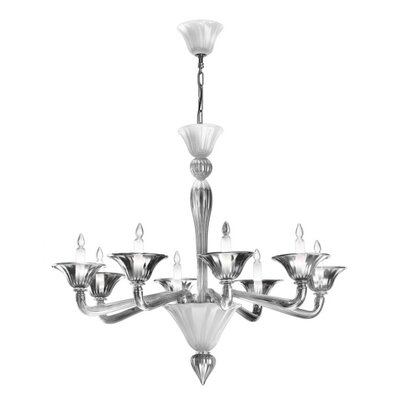 Zaneen Lighting Puskin Chandelier