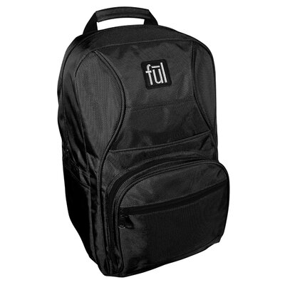 Superstition Backpack in Black