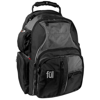 FUL Gibsons Laptop Backpack