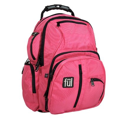 Gibsons Laptop Backpack