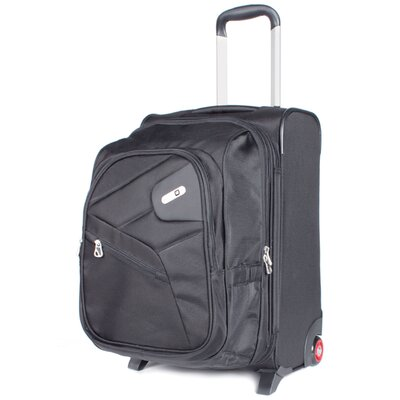 FUL Double Time 2 in 1 Upright and Backpack