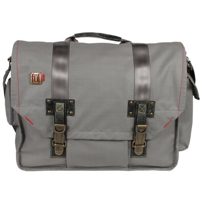 FUL Red Label Ampt Laptop Messenger Bag