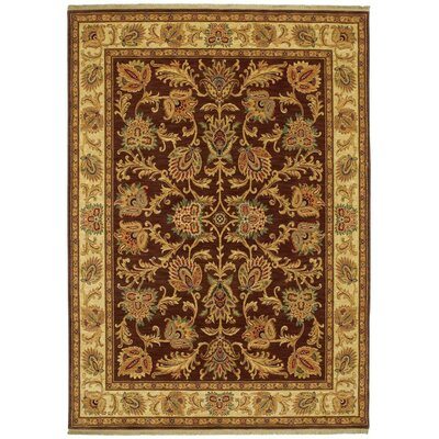 Jack Nicklaus Rugs Emeralda Brown Rug