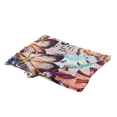 Missoni Home Nerja Throw