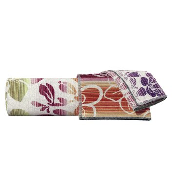 Penelope Hand and Bath Towel Set