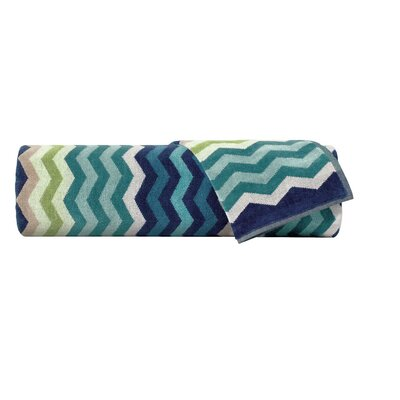 Missoni Home Pete Hand and Bath Towel Set