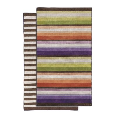 Missoni Home Poldo Beach Towel