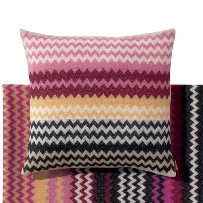 Missoni Home Humbert Cushion