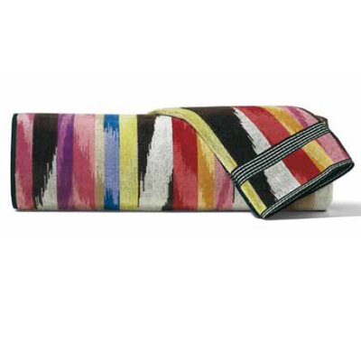 Missoni Home Homer Hand and Bath Towel Set