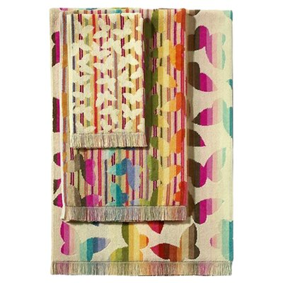 Josephine Hand and Bath Towel Set