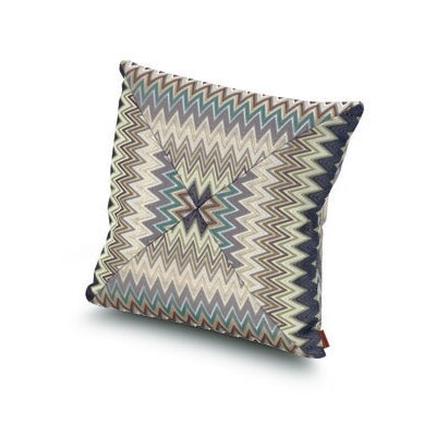 Masuleh Patchwork Pillow
