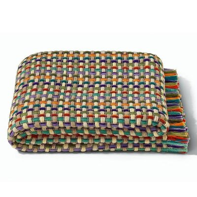 Missoni Home Jocker Throw