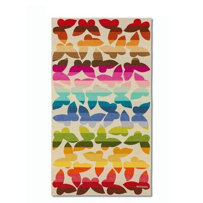 Missoni Home Jamelia Beach Towel