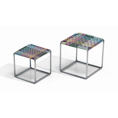 Missoni Home The Furnishing Cordula Side Table (Set of 2)