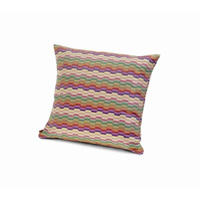 "Missoni Home Lesotho Cushion 16"" x 16"""