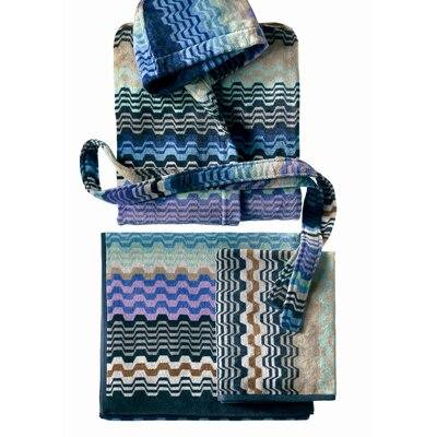 Missoni Home Bath Lara Hooded Bathrobe