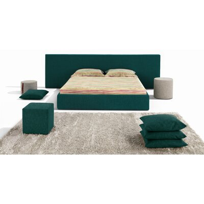 Missoni Home Screen Platform Bed