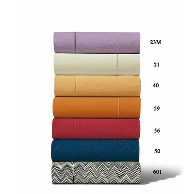 Missoni Home Jo Bedding Collection