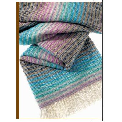 Missoni Home Norris Throw
