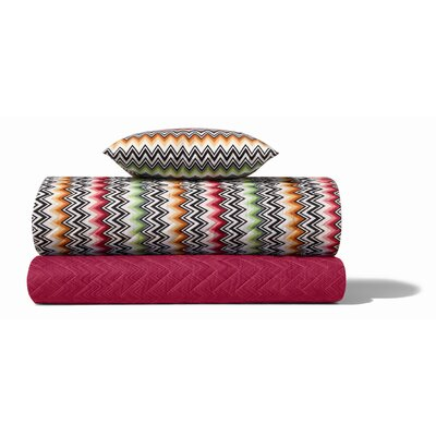 Missoni Home Ned Cotton Sham