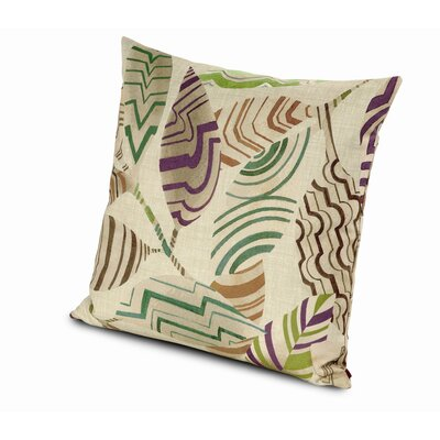 "Missoni Home Nagaon 24""x24"" Pillow"