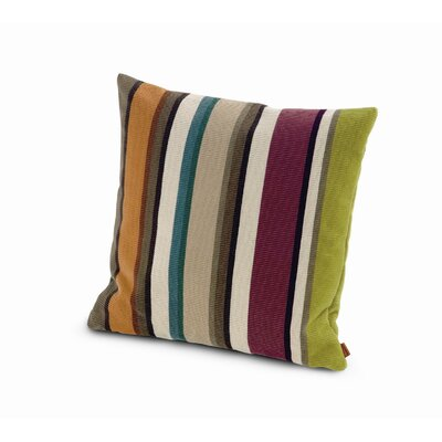 "Missoni Home Naupala 16""x16"" Pillow"