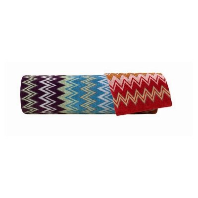 Missoni Home Otello Hand and Bath Towel Set