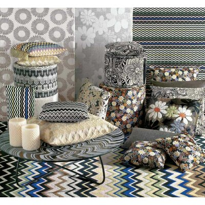 Missoni Home Mahe Cushion
