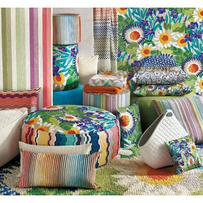 Missoni Home Ovens Cushion