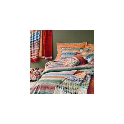 Missoni Home Ottavio Duvet Collection