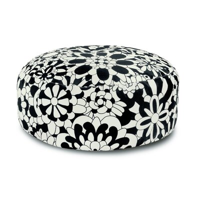 Vevey B and N Pouf Bean Bag Chair