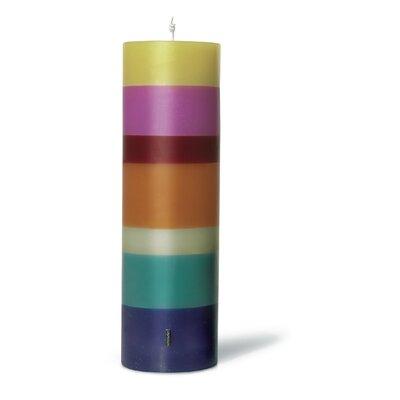 Totem Alto Flame Candle