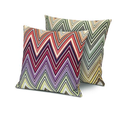 Missoni Home Kew Cushion