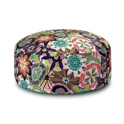 Passiflora Pouf Bean Bag Chair