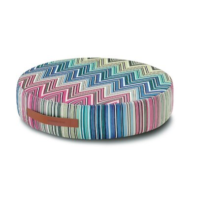Missoni Home Kew Round Floor Cushion