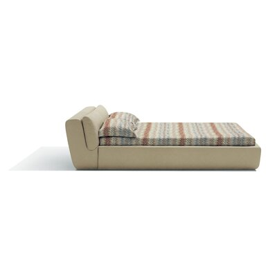 Missoni Home Inntil Letto Platform Bed