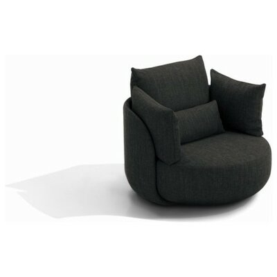 Missoni Home Furnishing Tiamat Cotton Chair