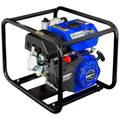 Duromax 427 GPM Water Pump