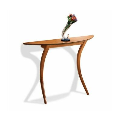 Modi Wooden Console Table