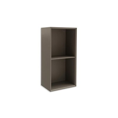 """Calligaris Inside 31.5"""" Wall Bookcase"""