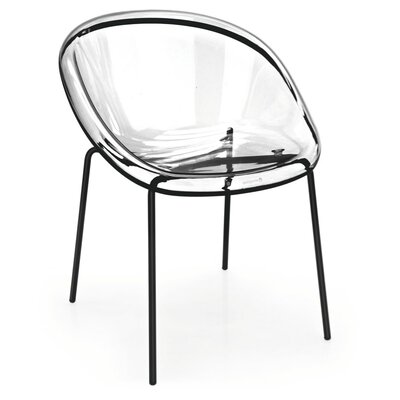 Calligaris Bloom Straight Leg Chair