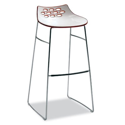 "Calligaris 31"" Jam Bar Stool"