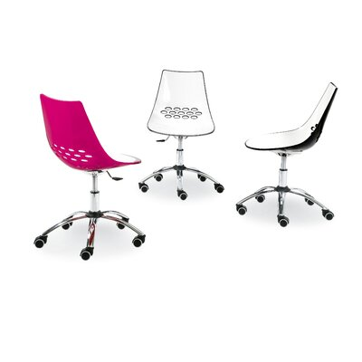 Calligaris Jam Swivel Office Chair