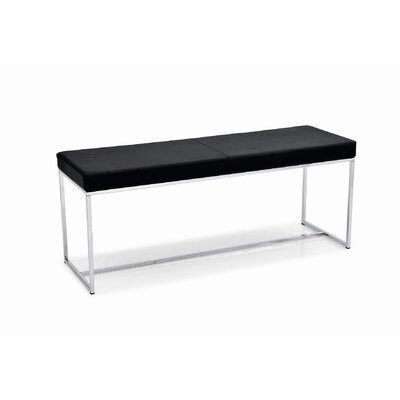 Calligaris Even Leather Bench