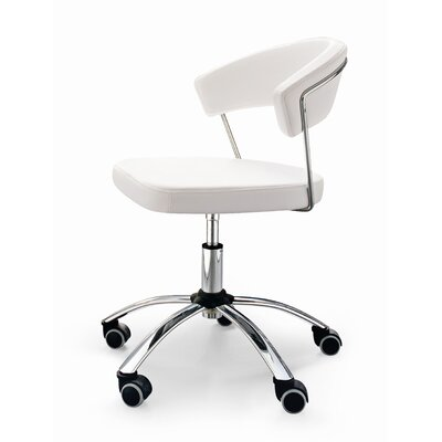 Calligaris New York Swivel Office Chair  AllModern