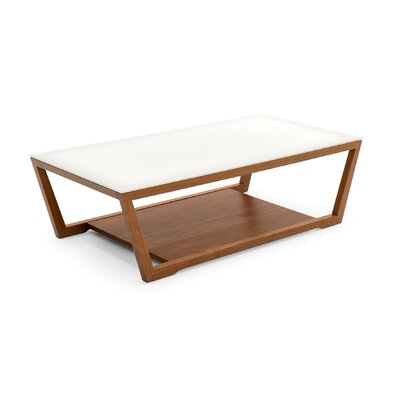 Calligaris Element Rectangular Coffee Table