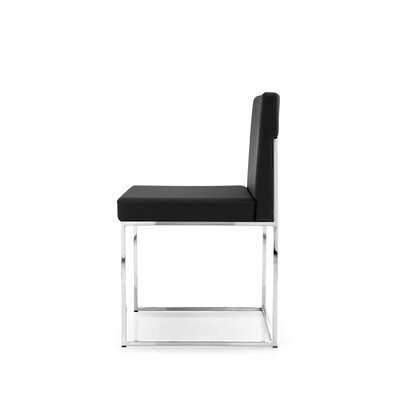 Calligaris Even Plus Leather Chair